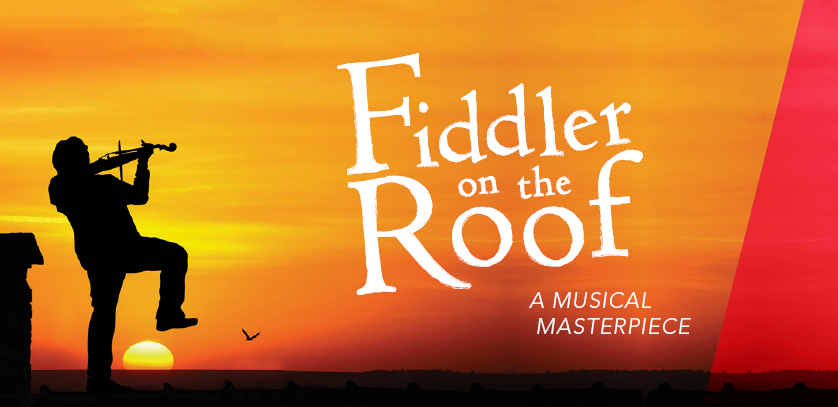 Fiddler On The Roof New Repertory Theatre New