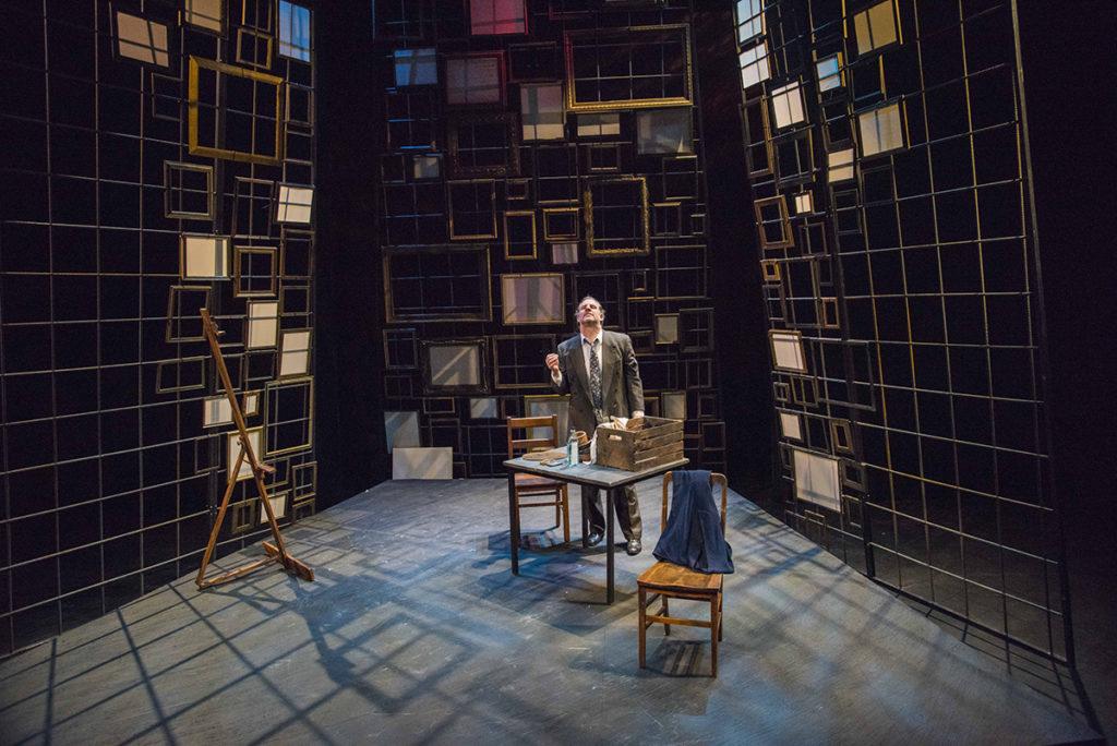 Benjamin Evett. Photo by Andrew Brilliant/Brilliant Pictures.